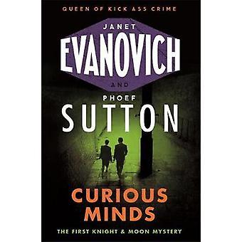 Menti curiose di Janet Evanovich - Phoef Sutton - 9781472225535 prenotare