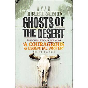 Geister der Wüste von Ryan Irland - 9781780748207 Buch