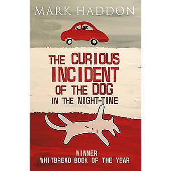 El curioso incidente del perro a medianoche de Mark Haddon - 97