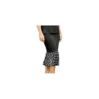 Doris Streich Skirt 904126 Black