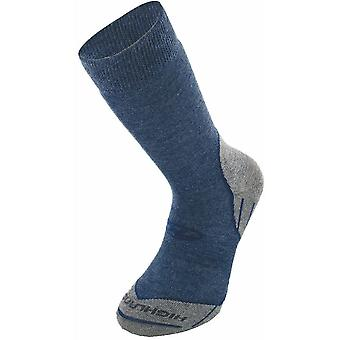 Highlander Trek Ladies Coolmax Sock