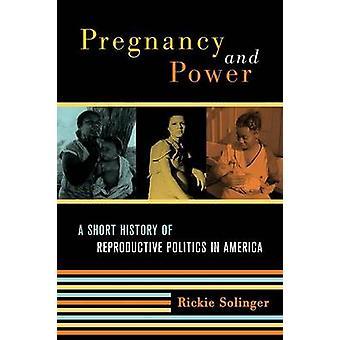 Grossesse et alimentation - une brève histoire de la politique de reproduction à Amer
