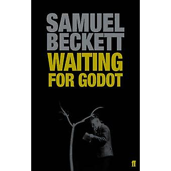 Waiting for Godot - A Tragicomedy in Two Acts (Main) by Samuel Beckett