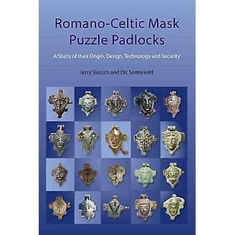 Romano-celtique masque Puzzle cadenas - une étude dans leur conception - Technol