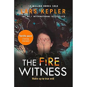 The Fire Witness (Joona Linna, Book 3) (Joona Linna)