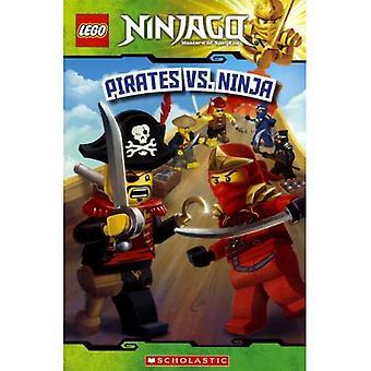 Pirates vs Ninja (Lego Ninjago: Meister des Spinjitzu)