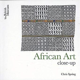 African Art: Close-Up