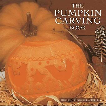 Pumpa Carving boken
