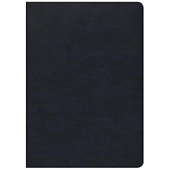 CSB She Reads Truth Bible,� Navy Leathertouch