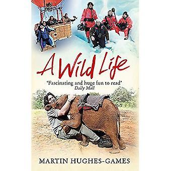 Ein wildes Leben: Meine Abenteuer auf der ganzen Welt Dreharbeiten Wildlife