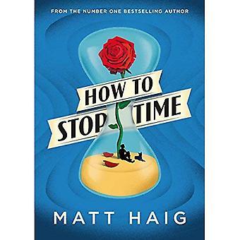 Wie man die Zeit anhalten