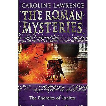 Les ennemis de Jupiter (mystères romains)