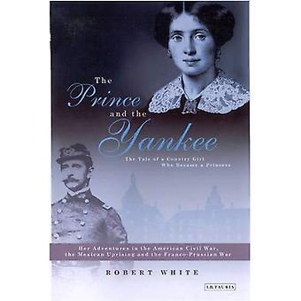 Le prince et le Yankee