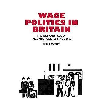 Salariali politica in Gran Bretagna: l'ascesa e la caduta delle politiche di reddito dal 1945