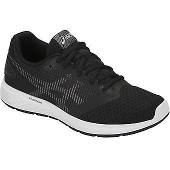 アシックス パトリオット 10 GS 1014A025004 runing 子供靴