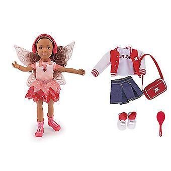 Conjunto de luxo boneca Kruselings Joy