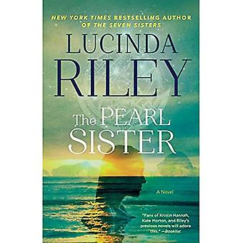 The Pearl Sister: Book Four (Seven Sisters)