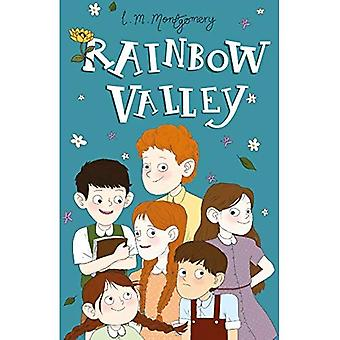 Rainbow Valley (Anne of Green Gables: The Complete Collection)