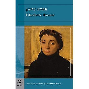 Jane Eyre (Barnes & Noble Classics)
