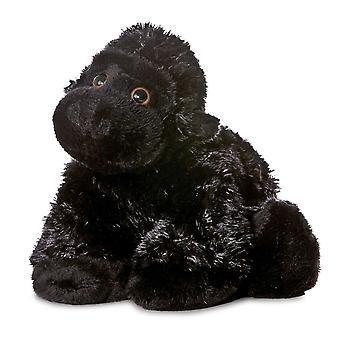 Aurora Mini Flopsies - Gilbert Gorilla Soft Toy 20cm