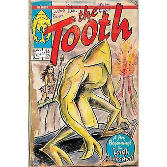 The Tooth by Matt Kindt - Cullen Bunn - Shawn Lee - 9781934964521 Book