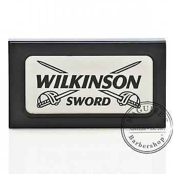 Wilkinson Sword klassisk Double Edge (DE) barberblade