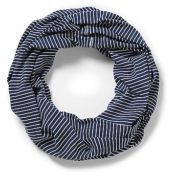 Craghoppers Womens/dames NosiLife lange Polycotton Infinity Scarf