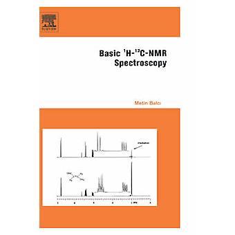 Basic 1h And 13cNMR Spectroscopy by Balci & Metin