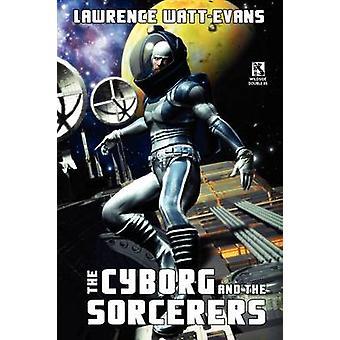 O Cyborg e o assistente de SorcerersThe e a guerra da máquina Wildside duplo 5 por WattEvans & Lawrence