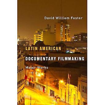 Latin American Documentary Filmmaking