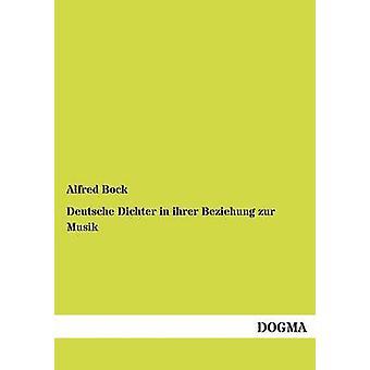 Deutsche Dichter in ihrer problem zur Musik Bock & Alfred