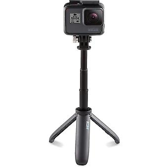 GoPro Shorty Mini Extension Pole with Tripod - Black (Official GoPro Accessory)