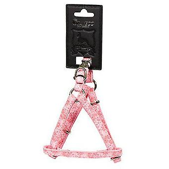 Nayeco Harness Envy Flora (Rosa) Size 3 (Dogs , Collars, Leads and Harnesses , Harnesses)