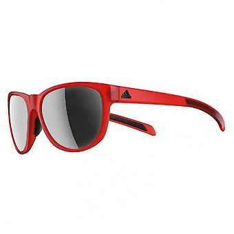 Adidas Unisex 2019 Wildcharge Sports Sunglasses - Energy Matt