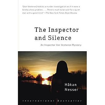 The Inspector and Silence - An Inspector Van Veeteren Mystery (5) by H