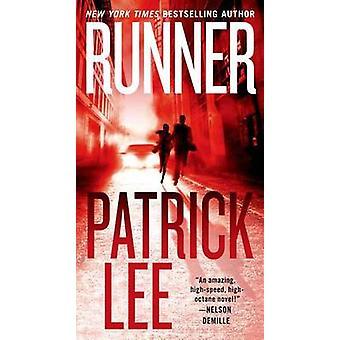 Runner by Patrick Lee - 9781250030740 Book