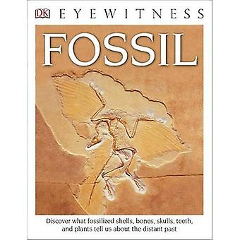 DK Eyewitness Books - Fossil by DK - 9781465462473 Book