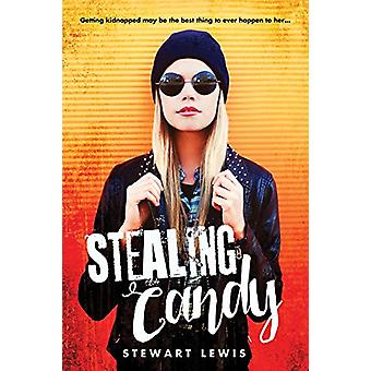 Stealing Candy by Stewart Lewis - 9781492638889 Book