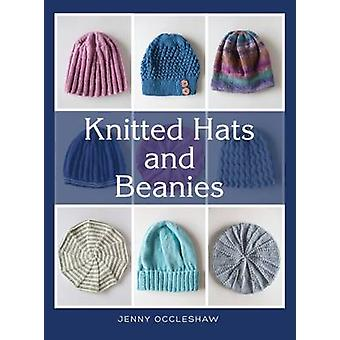 Knitted Hats and Beanies - 9781742578422 Book
