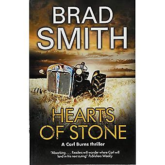Hearts of Stone by Hearts of Stone - 9781847517869 Book