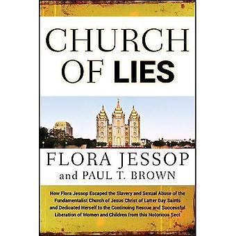 Église de mensonges