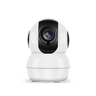 Au wireless hd mini 1080p security camera network cctv night vision wifi webcam