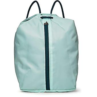 Under Armour - Essentials Sackpack - Zaino - Donna - Verde (Refresh Mint/Tourmaline Teal/Refresh Mint 703) - Taglia Unica