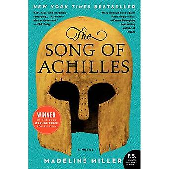 The Song of Achilles by Madeline Miller - 9780062060624 Book