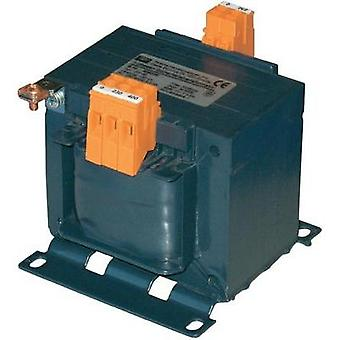 Safety transformer 1 x 230 V, 400 V 1 x 24 Vac 315 VA 13.12 A