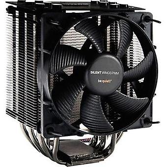 CPU cooler + fan BeQuiet Dark Rock Advanced