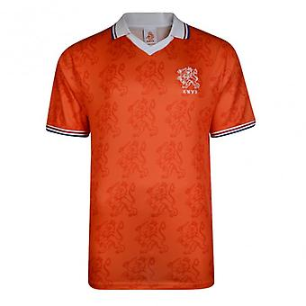 Score Draw Holland 1994 Home Shirt