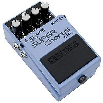 Guitar effect Chorus BOSS CH-1