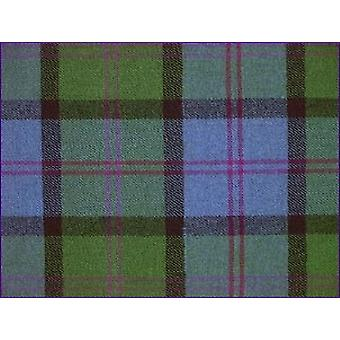 MacThomas, Ancient - Pure Wool Tartan