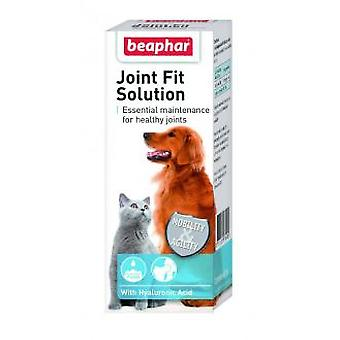 Beaphar Fit Joint Solution for Joints 45ml (Cats , Dogs , Supplements , Supplements)